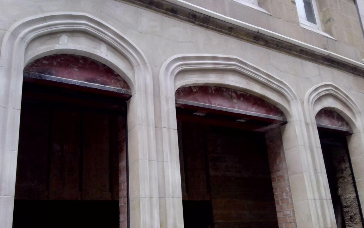 Edificio Kutxa