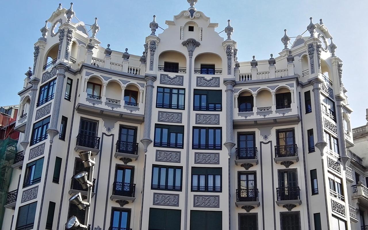 Plaza Biteri 1