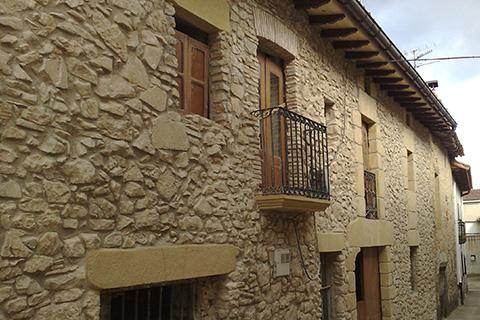 en Casa en Estella