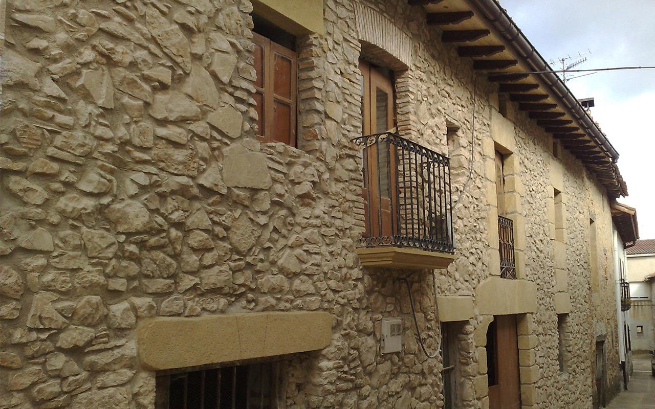 Casa en Estella
