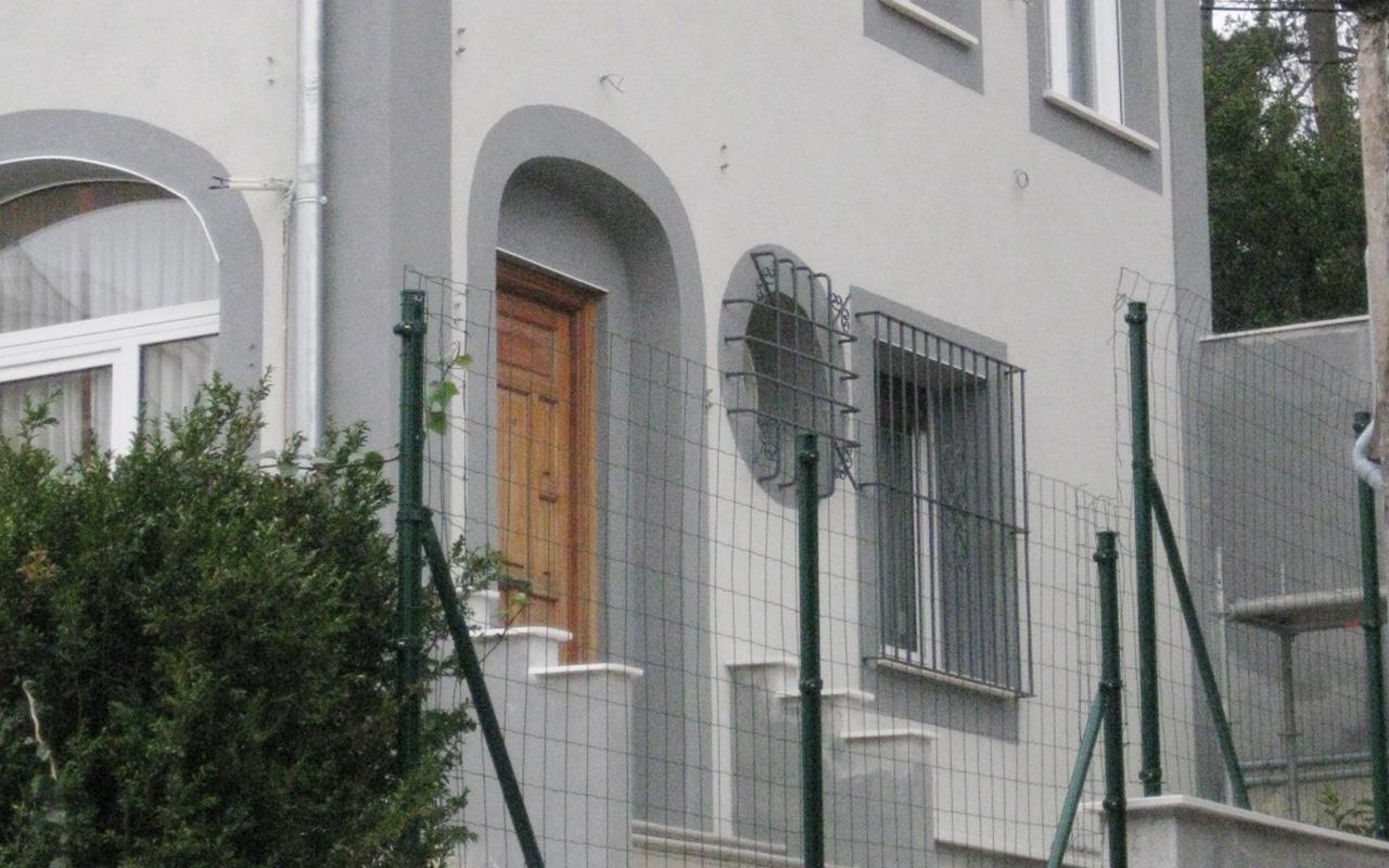 Palacio 1. Gure Ametza