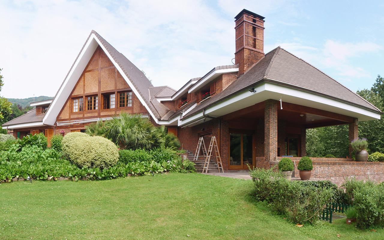 Villa En El Golf  De Hondarribia