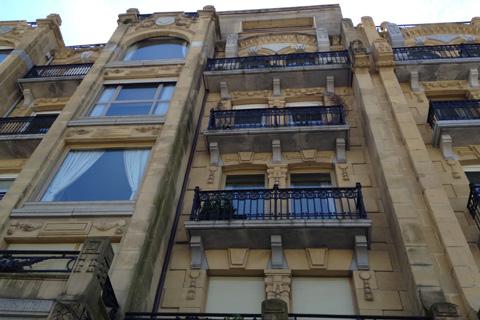 Rehabilitación de edificios en Villa Bi