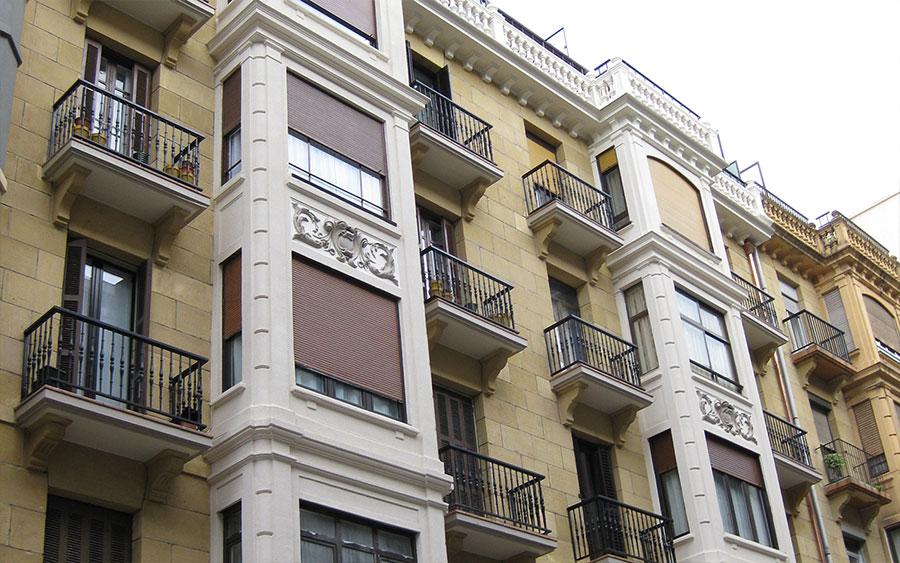 Reformas de pisos antiguos