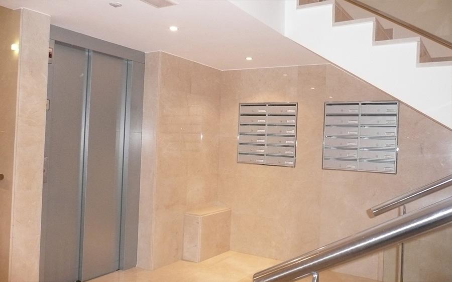 Instalación de ascensores San Sebastián
