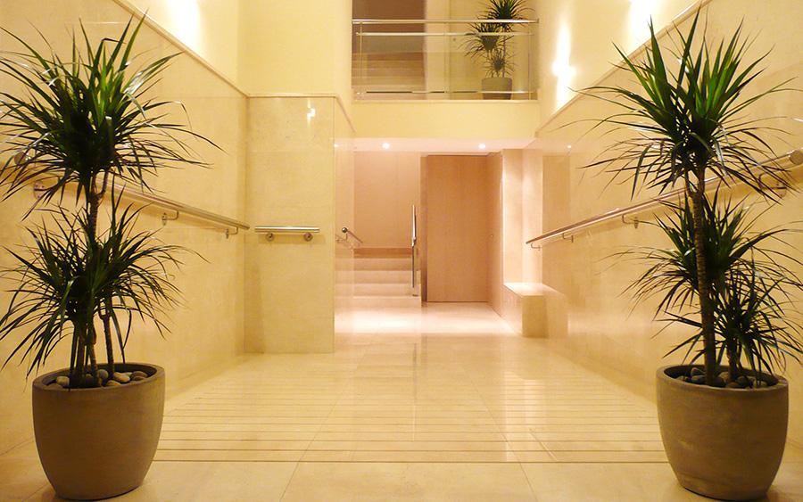 Instalción de ascensores