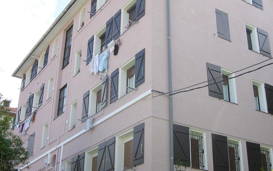 Ayudas para rehabilitación de edificios