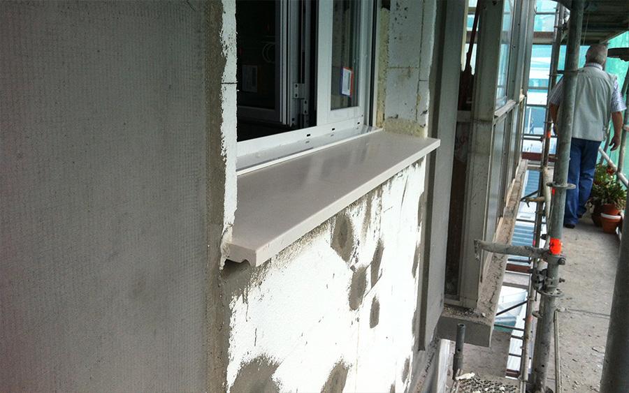 Aislamiento de fachadas y ventajas del sistema SATE
