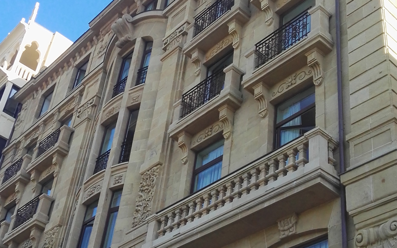 Hotel Plaza Lasala