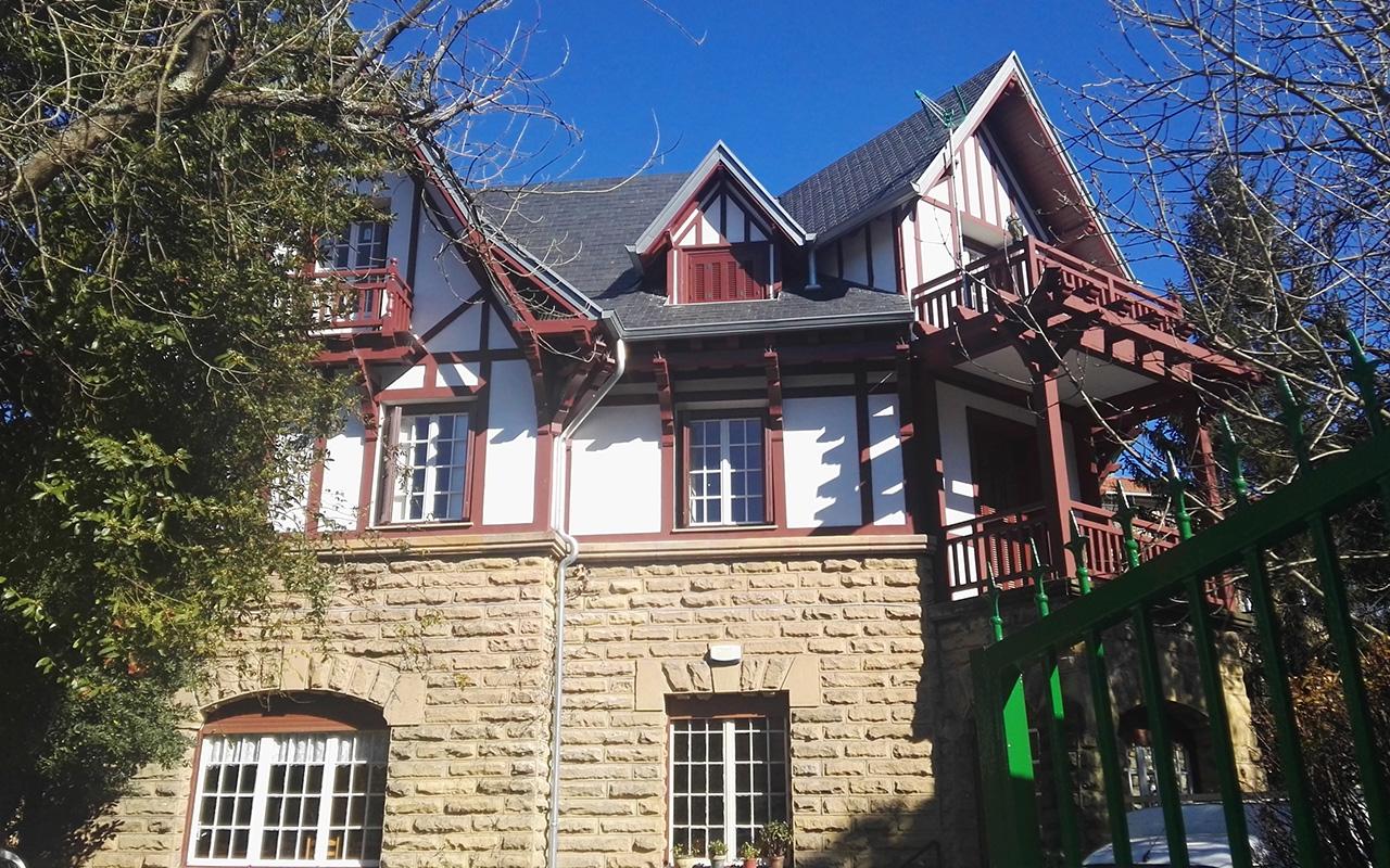 Villa Ulialde